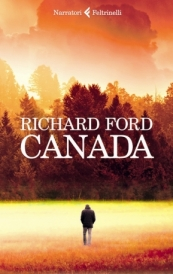 Canada di Richard Ford