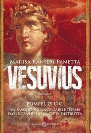 Marisa Ranieri Panetta Vesuvius