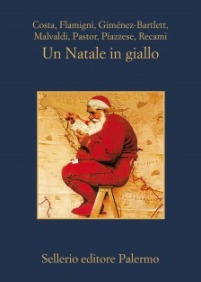 sellerio natale in giallo