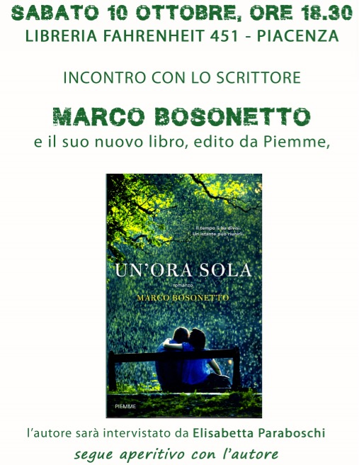 bosonetto