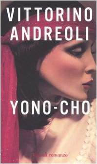 YONO-CHO