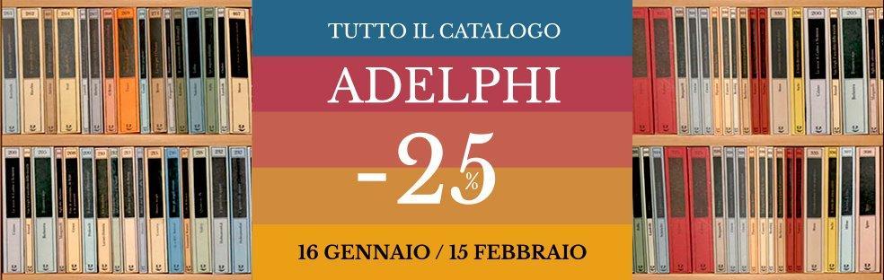 adelphi promozione