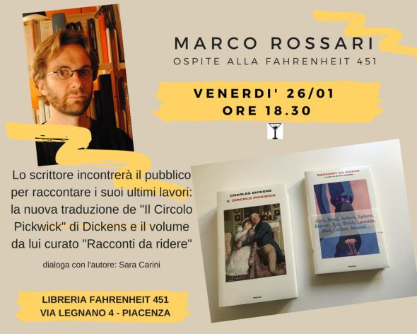 Marco Rossari loc