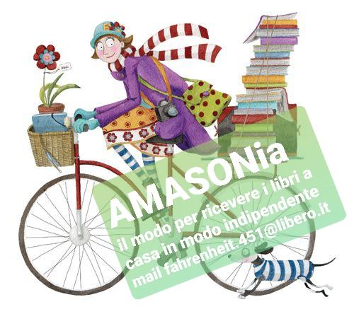 AMASONia