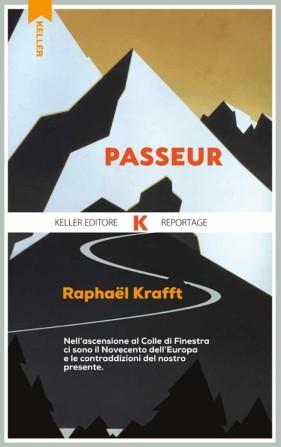 PASSEUR - RAPHAEL KRAFT - KELLER