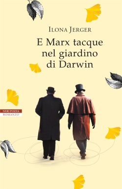 E Marx tacque