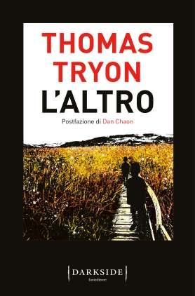 Thomas Tryon